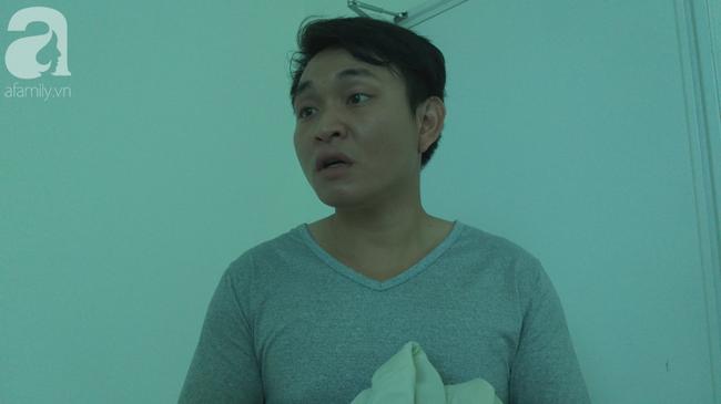 Người mẹ mắc bệnh u não bị đẻ rơi trên taxi rồi rơi vào tình trạng nguy kịch - Ảnh 2.