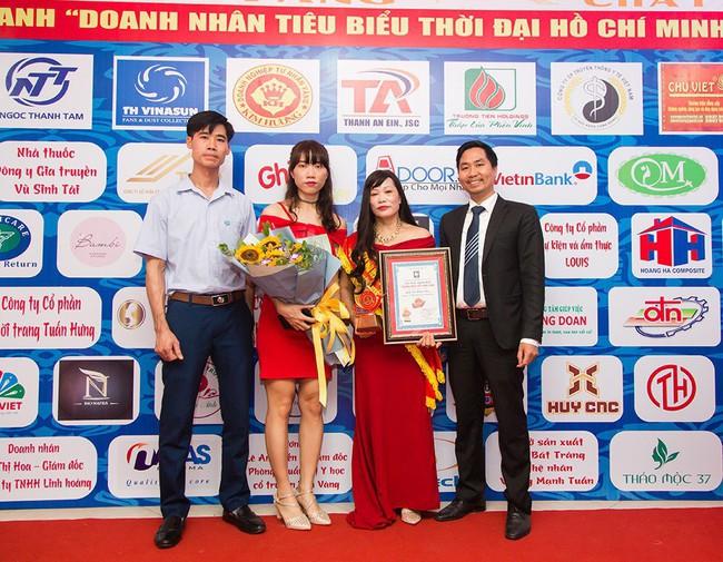 Trung tâm giúp việc Hồng Doan xây dựng thương hiệu từ chữ Tín - Ảnh 2.