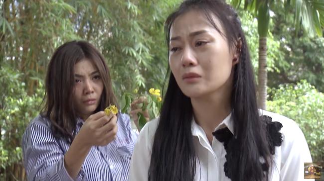 Có hàng loạt phân cảnh lấy nước mắt khán giả, diễn xuất của Quỳnh Búp Bê - Phương Oanh vẫn gây tranh cãi - Ảnh 4.