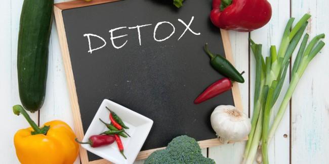 6 công thức detox tự nhiên vừa dễ làm vừa hiệu quả nếu biết rồi chắc chắn chị em sẽ làm theo - Ảnh 1.