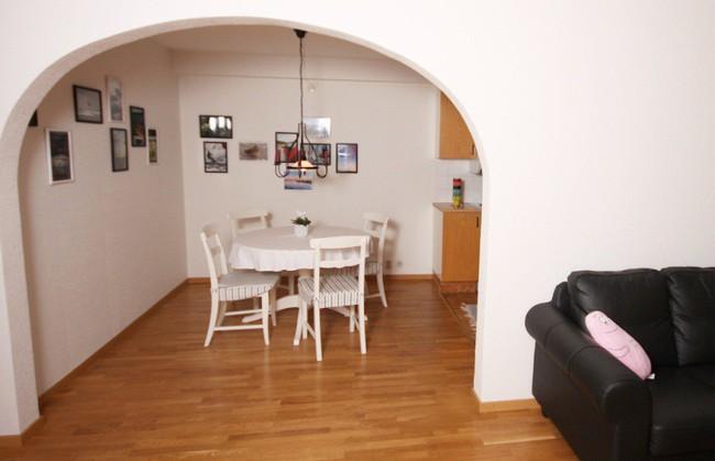 Nhà bếp không có cửa sổ, thực trạng chung của nhiều nhà chung cư và những giải pháp thiết kế khắc phục siêu hay - Ảnh 19.