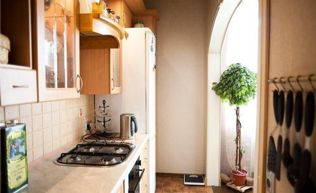 Nhà bếp không có cửa sổ, thực trạng chung của nhiều nhà chung cư và những giải pháp thiết kế khắc phục siêu hay - Ảnh 20.