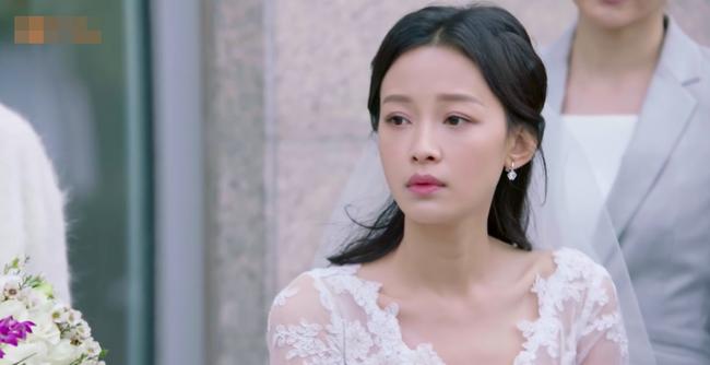 Đau khổ suốt 60 tập, cuối cùng Chung Hán Lương cũng làm đám cưới tưng bừng với Tôn Di  - Ảnh 2.