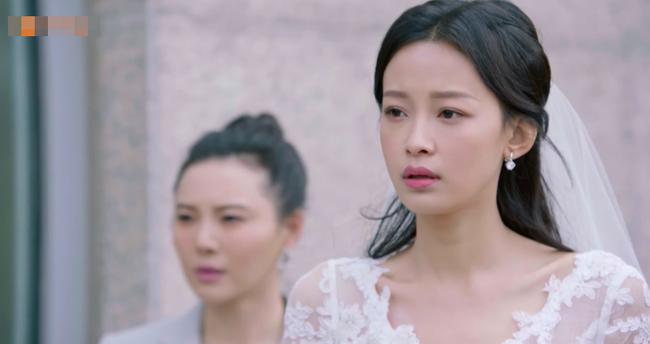 Đau khổ suốt 60 tập, cuối cùng Chung Hán Lương cũng làm đám cưới tưng bừng với Tôn Di  - Ảnh 3.