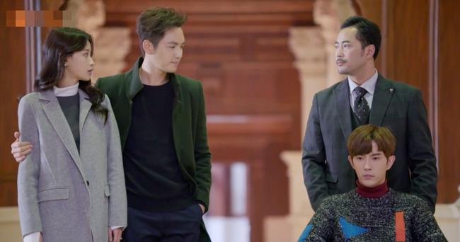 Đau khổ suốt 60 tập, cuối cùng Chung Hán Lương cũng làm đám cưới tưng bừng với Tôn Di  - Ảnh 11.