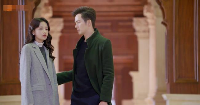Đau khổ suốt 60 tập, cuối cùng Chung Hán Lương cũng làm đám cưới tưng bừng với Tôn Di  - Ảnh 12.