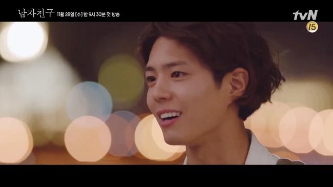 Sau loạt ảnh trắng đen, cuối cùng Song Hye Kyo cũng xuất hiện đầy màu sắc trong teaser phim mới - Ảnh 3.