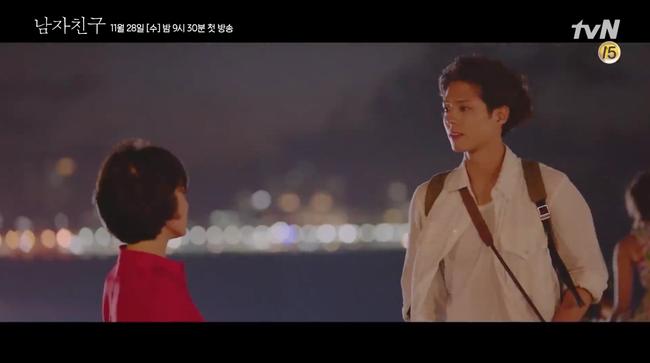 Sau loạt ảnh trắng đen, cuối cùng Song Hye Kyo cũng xuất hiện đầy màu sắc trong teaser phim mới - Ảnh 5.