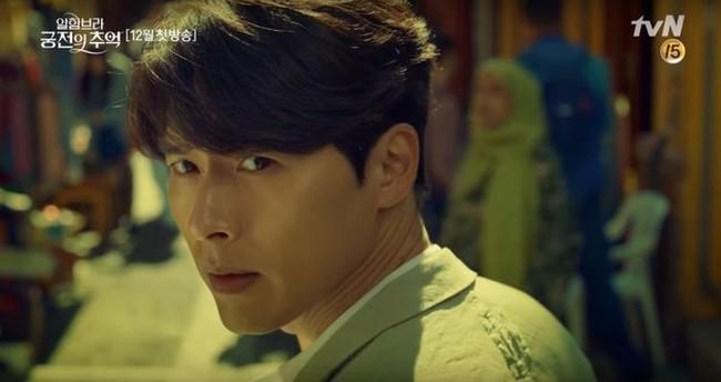 3 lý do khiến phim mới của Park Shin Hye - Hyun Bin khiến khán giả đứng ngồi không yên dù chưa lên sóng - Ảnh 13.