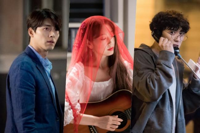 3 lý do khiến phim mới của Park Shin Hye - Hyun Bin khiến khán giả đứng ngồi không yên dù chưa lên sóng - Ảnh 2.
