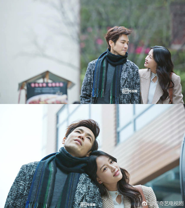 Fan mở tiệc ăn mừng: Chung Hán Lương hạnh phúc bên vợ trẻ Tôn Di, lại còn thoát khỏi bệnh nan y thế này - Ảnh 3.