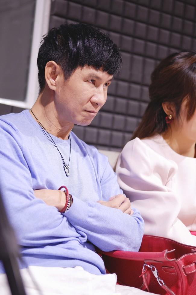 Minh Hà thả dáng mẹ 4 con đáng ghen tỵ khi cùng Lý Hải casting Lật mặt 4 - Ảnh 11.