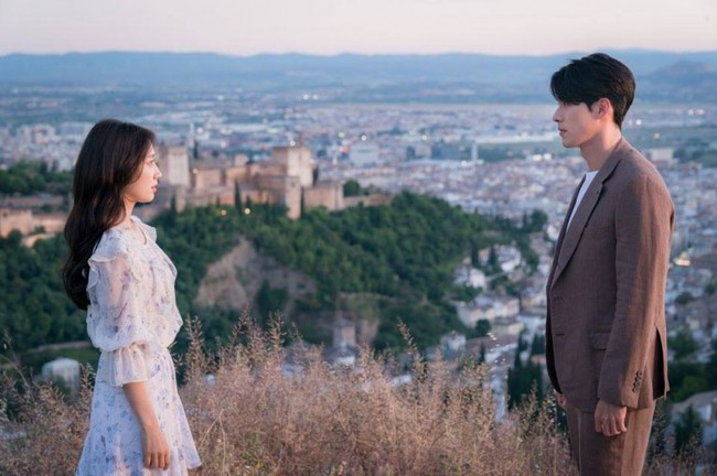 3 lý do khiến phim mới của Park Shin Hye - Hyun Bin khiến khán giả đứng ngồi không yên dù chưa lên sóng - Ảnh 1.