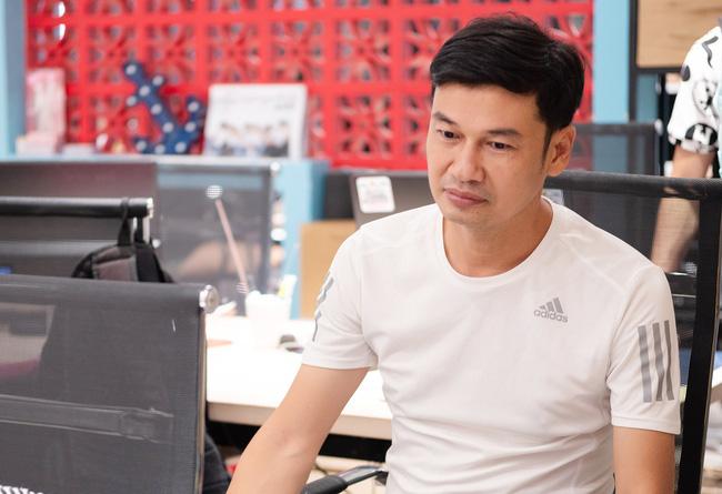 Minh Hà thả dáng mẹ 4 con đáng ghen tỵ khi cùng Lý Hải casting Lật mặt 4 - Ảnh 7.