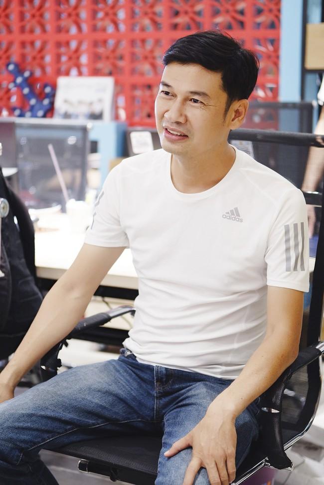 Minh Hà thả dáng mẹ 4 con đáng ghen tỵ khi cùng Lý Hải casting Lật mặt 4 - Ảnh 8.