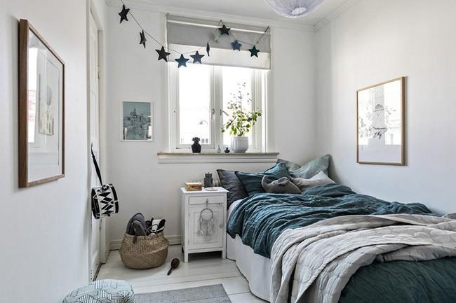 Những căn phòng ngủ cho bé khiến người lớn phải xuýt xoa với phong cách Scandinavian hiện đại - Ảnh 18.