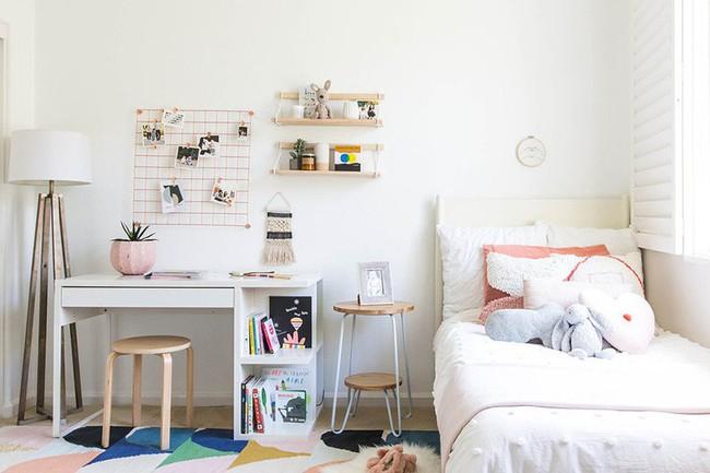Những căn phòng ngủ cho bé khiến người lớn phải xuýt xoa với phong cách Scandinavian hiện đại - Ảnh 9.