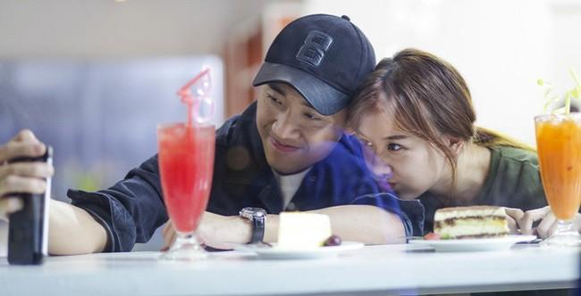 Các sao Việt liên tục bị đặt nghi vấn hẹn hò: người dũng cảm thừa nhận - người chờ mãi chẳng chịu khai - Ảnh 15.