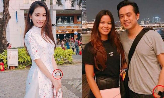 Các sao Việt liên tục bị đặt nghi vấn hẹn hò: người dũng cảm thừa nhận - người chờ mãi chẳng chịu khai - Ảnh 20.
