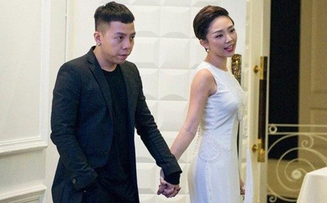 Các sao Việt liên tục bị đặt nghi vấn hẹn hò: người dũng cảm thừa nhận - người chờ mãi chẳng chịu khai - Ảnh 6.