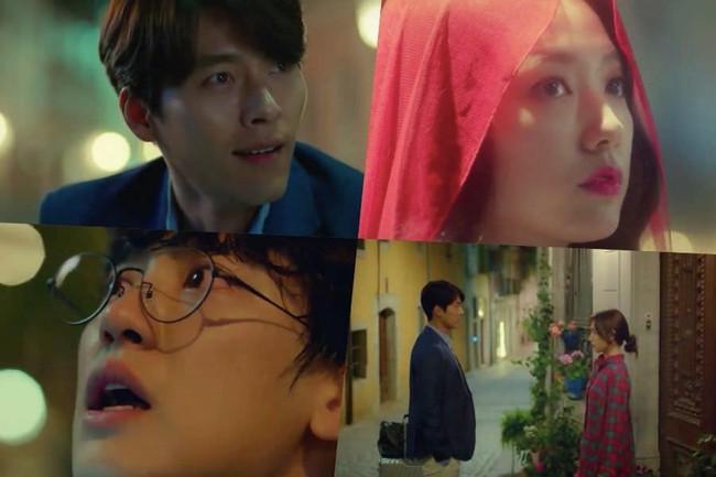 3 lý do khiến phim mới của Park Shin Hye - Hyun Bin khiến khán giả đứng ngồi không yên dù chưa lên sóng - Ảnh 6.