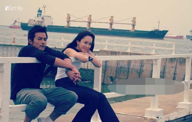Lý Minh Thuận - Phạm Văn Phương: Cặp vợ chồng được ngưỡng mộ nhất Singapore, nhờ Thần Điêu Đại Hiệp mà nên duyên - Ảnh 2.
