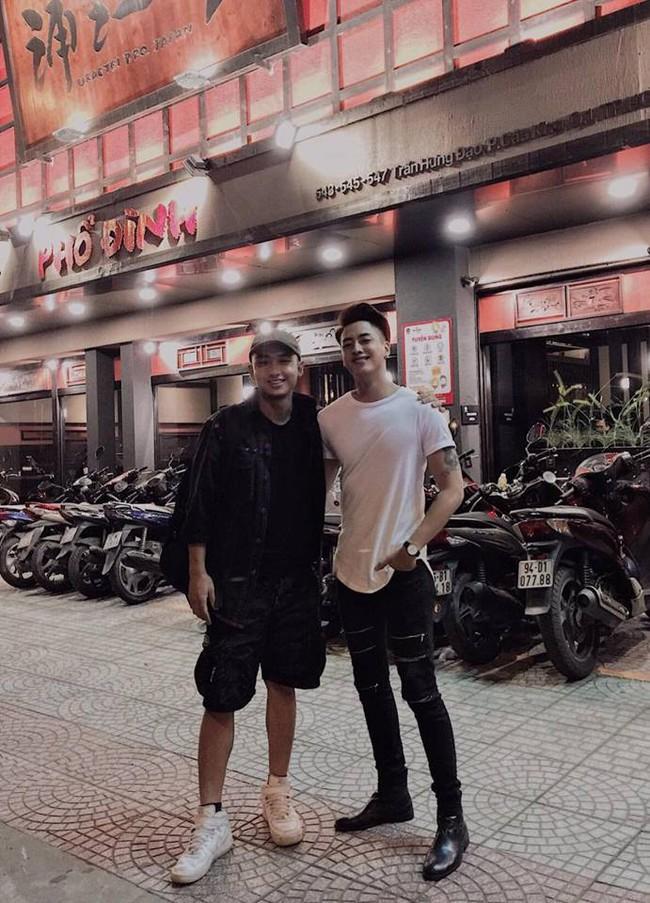 Bất ngờ chưa: Hotboy phố Minh Khai gây sốt Người ấy là ai? từng đóng cảnh nóng với Sĩ Thanh và khiến Phương Anh Đào yêu thầm - Ảnh 7.