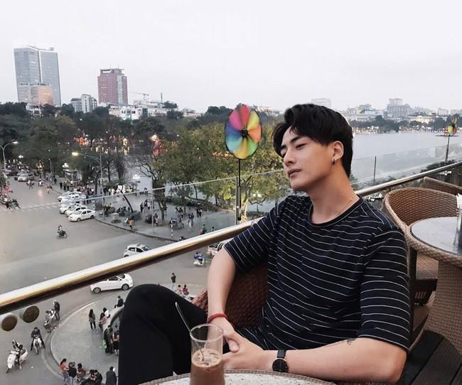 Bất ngờ chưa: Hotboy phố Minh Khai gây sốt Người ấy là ai? từng đóng cảnh nóng với Sĩ Thanh và khiến Phương Anh Đào yêu thầm - Ảnh 13.