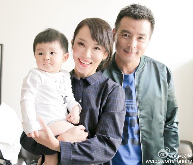 Lý Minh Thuận - Phạm Văn Phương: Cặp vợ chồng được ngưỡng mộ nhất Singapore, nhờ Thần Điêu Đại Hiệp mà nên duyên - Ảnh 10.