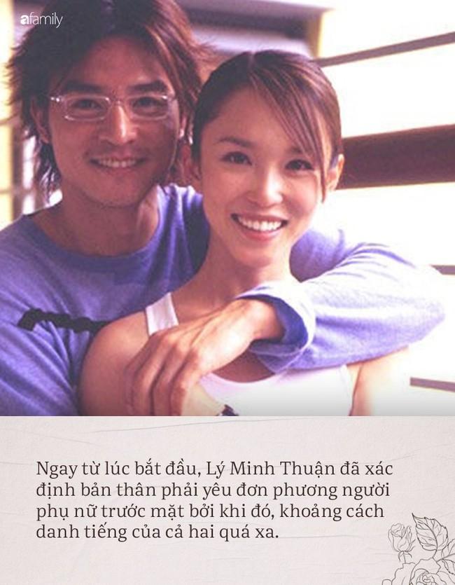 Lý Minh Thuận - Phạm Văn Phương: Cặp vợ chồng được ngưỡng mộ nhất Singapore, nhờ Thần Điêu Đại Hiệp mà nên duyên - Ảnh 3.