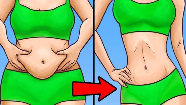 Chỉ 5 phút nằm ngửa mỗi ngày là có thể giảm mỡ bụng và đây là cách thực hiện cực kì đơn giản - Ảnh 1.