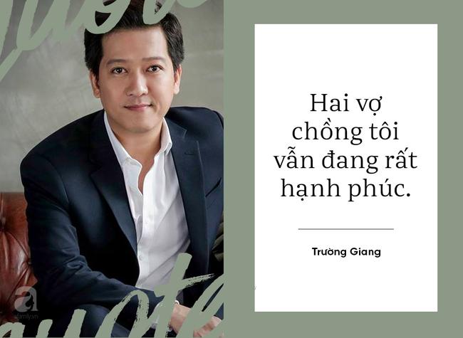 Trường Giang khẳng định đang sống hạnh phúc với Nhã Phương; Dương Khắc Linh chia tay Trang Pháp rồi mới yêu người mới - Ảnh 1.