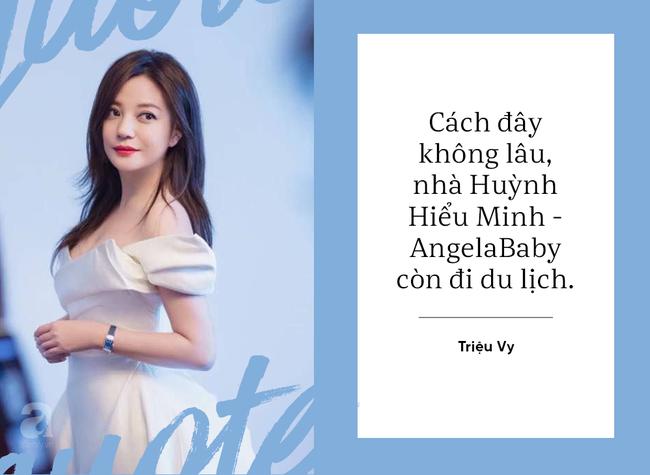 Trường Giang khẳng định đang sống hạnh phúc với Nhã Phương; Dương Khắc Linh chia tay Trang Pháp rồi mới yêu người mới - Ảnh 10.