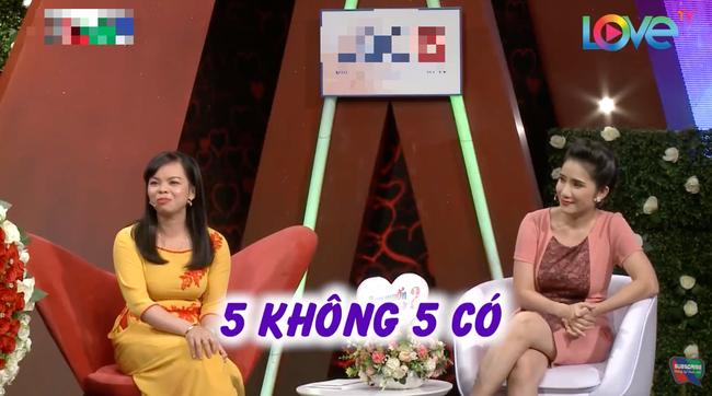 Đưa ra tiêu chuẩn 5 không, 5 có, nữ giảng viên đại học khiến Quyền Linh và bạn trai toát mồ hôi - Ảnh 3.