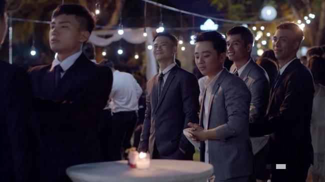 Tập cuối Hậu duệ mặt trời bản Việt: Cái kết viên mãn cho tất cả cùng lễ cưới lung linh của cặp đôi quá lứa - Ảnh 5.