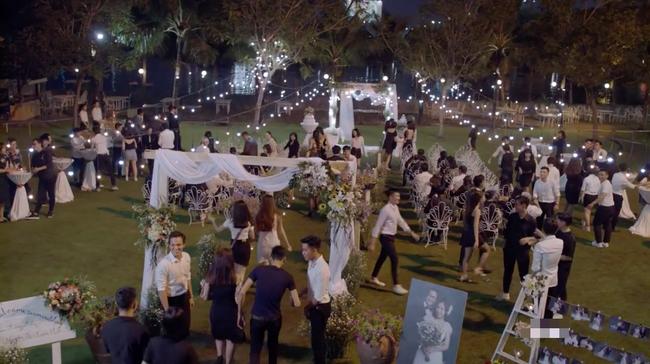 Tập cuối Hậu duệ mặt trời bản Việt: Cái kết viên mãn cho tất cả cùng lễ cưới lung linh của cặp đôi quá lứa - Ảnh 3.