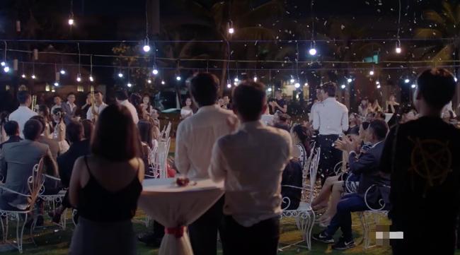 Tập cuối Hậu duệ mặt trời bản Việt: Cái kết viên mãn cho tất cả cùng lễ cưới lung linh của cặp đôi quá lứa - Ảnh 2.