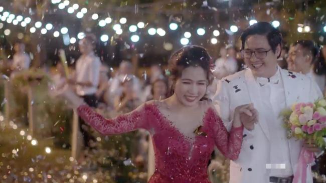 Tập cuối Hậu duệ mặt trời bản Việt: Cái kết viên mãn cho tất cả cùng lễ cưới lung linh của cặp đôi quá lứa - Ảnh 8.