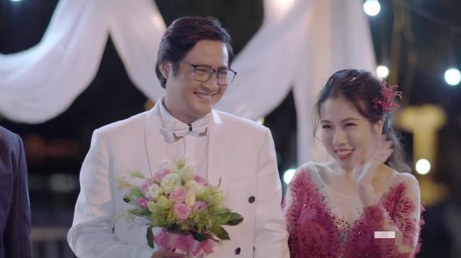 Tập cuối Hậu duệ mặt trời bản Việt: Cái kết viên mãn cho tất cả cùng lễ cưới lung linh của cặp đôi quá lứa - Ảnh 1.