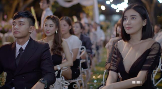 Tập cuối Hậu duệ mặt trời bản Việt: Cái kết viên mãn cho tất cả cùng lễ cưới lung linh của cặp đôi quá lứa - Ảnh 7.