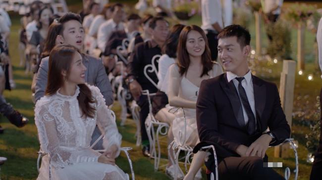 Tập cuối Hậu duệ mặt trời bản Việt: Cái kết viên mãn cho tất cả cùng lễ cưới lung linh của cặp đôi quá lứa - Ảnh 6.