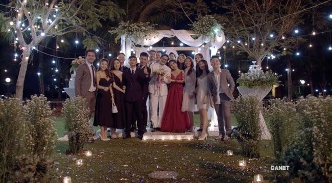 Tập cuối Hậu duệ mặt trời bản Việt: Cái kết viên mãn cho tất cả cùng lễ cưới lung linh của cặp đôi quá lứa - Ảnh 9.