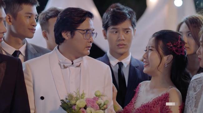 Tập cuối Hậu duệ mặt trời bản Việt: Cái kết viên mãn cho tất cả cùng lễ cưới lung linh của cặp đôi quá lứa - Ảnh 11.