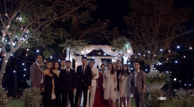 Tập cuối Hậu duệ mặt trời bản Việt: Cái kết viên mãn cho tất cả cùng lễ cưới lung linh của cặp đôi quá lứa - Ảnh 10.