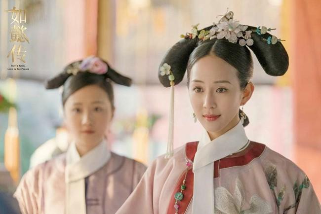Tin vui chờ đợi bấy lâu: Như Ý truyện chính thức lên truyền hình, Châu Tấn - Hoắc Kiến Hoa sẽ tham gia họp báo - Ảnh 7.