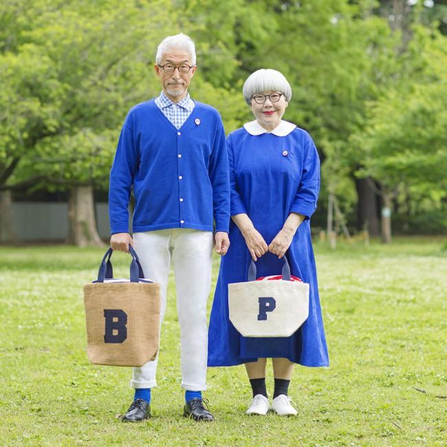 Hạnh phúc chỉ đơn giản vậy thôi: Cặp vợ chồng U70 người Nhật mặc đồ đôi suốt 38 năm khiến dân mạng phát cuồng - Ảnh 10.
