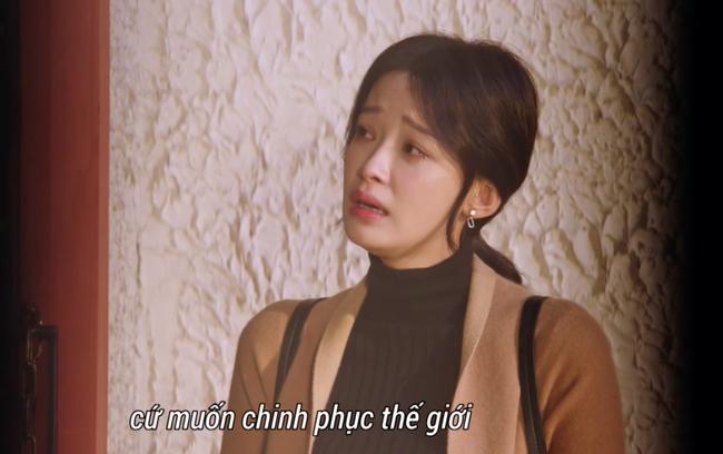 4 tập Lương Sinh vẫn chậm đến phát mệt, Tôn Di bị vợ sắp cưới của Mã Thiên Vũ bắt ghen tại sân bay  - Ảnh 2.