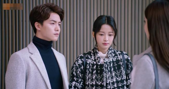 4 tập Lương Sinh vẫn chậm đến phát mệt, Tôn Di bị vợ sắp cưới của Mã Thiên Vũ bắt ghen tại sân bay  - Ảnh 7.