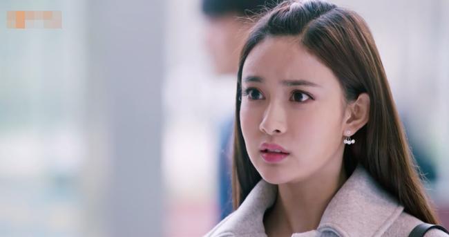 4 tập Lương Sinh vẫn chậm đến phát mệt, Tôn Di bị vợ sắp cưới của Mã Thiên Vũ bắt ghen tại sân bay  - Ảnh 8.