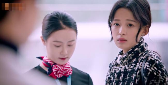 4 tập Lương Sinh vẫn chậm đến phát mệt, Tôn Di bị vợ sắp cưới của Mã Thiên Vũ bắt ghen tại sân bay  - Ảnh 10.